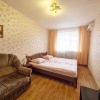 Квартира посуточно на ул. Радищева 3